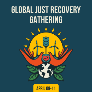Global Just Recovery Gathering