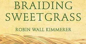 Braiding Sweetgrass Book Discussion @ Virtual only